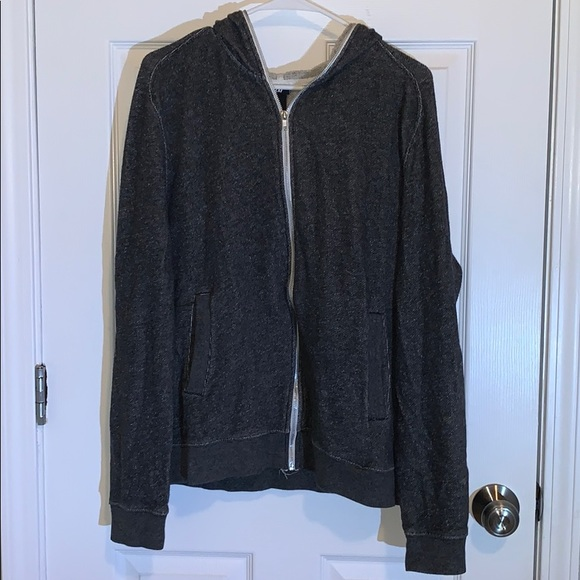 H&M Other - H&M zip up hoodie